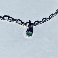 BUBBLE ANKLET