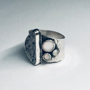 SO METAL RING