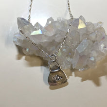 SOLID WATERS PENDANT