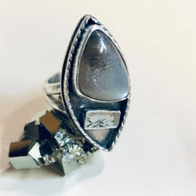 SHADOW SHINE RING