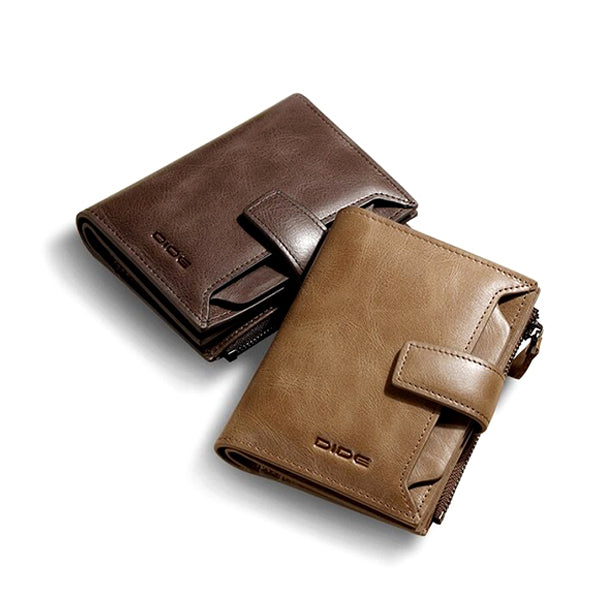 Looking For A Perfect Men's Wallet ? We Have Got You Covered.