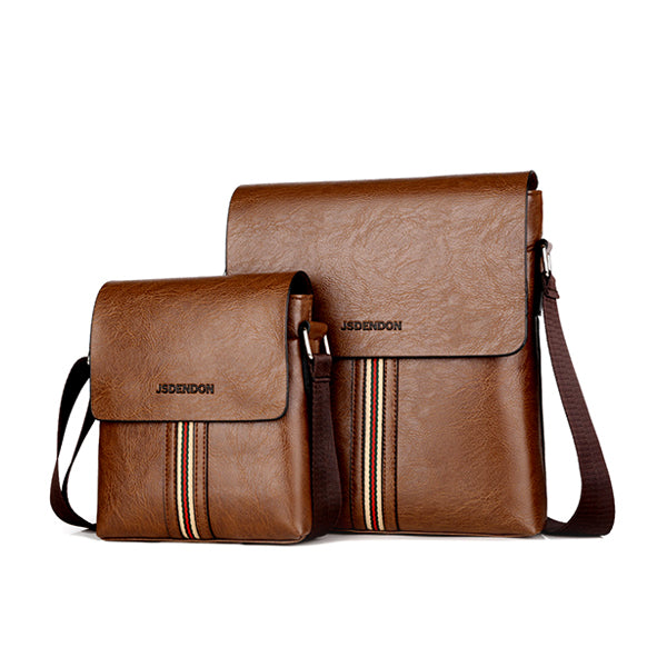 Casual Crossbody Bags For Men's Everyday Needs