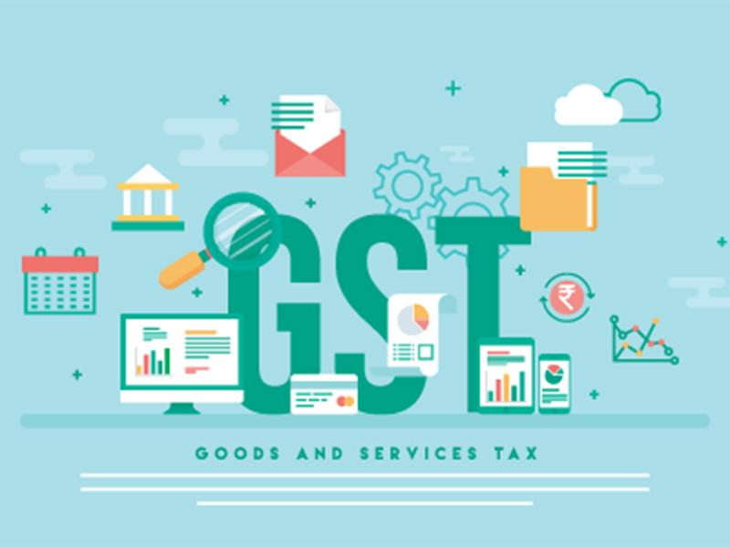 Forbes | Exclusive Coverage on GST Anniversary