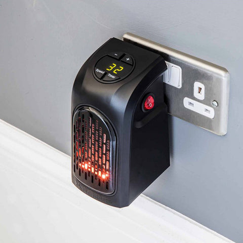 Mini Portable Room Heater