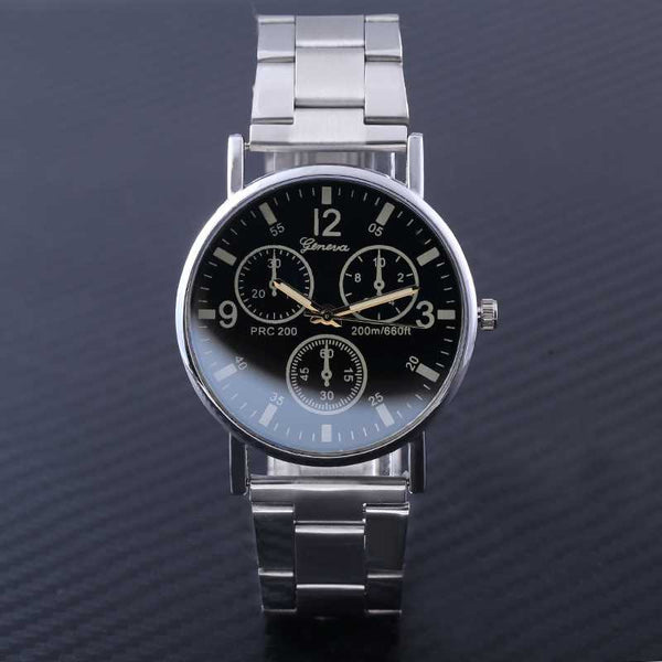 Analog Watch For Men