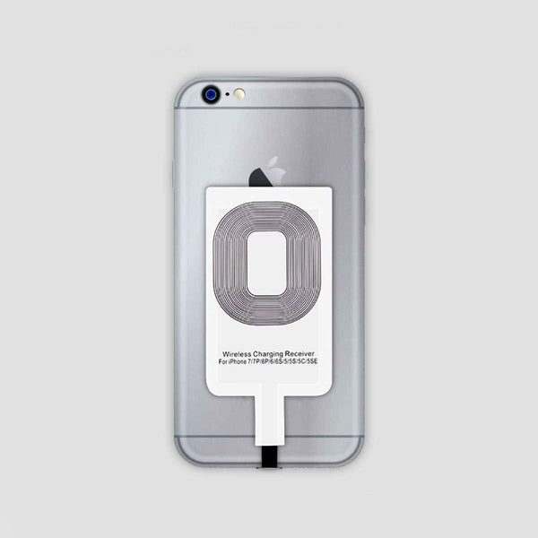 Wireless Charging Receiver (Read Description before ordering)-8835