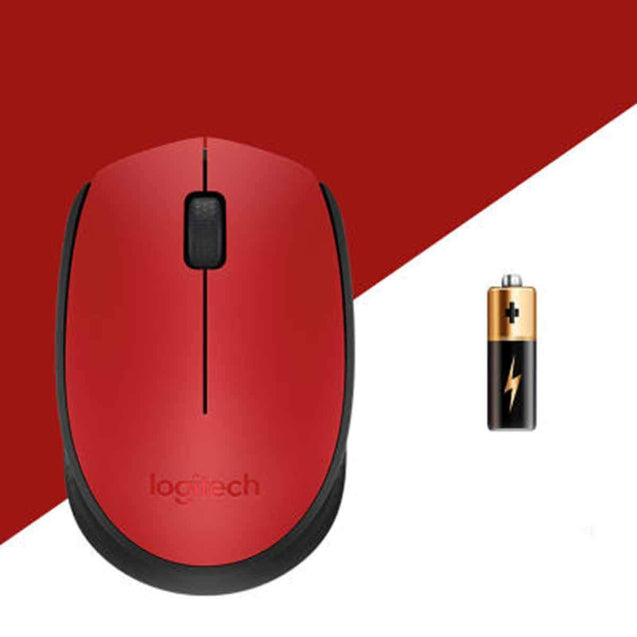 Logitech M170 Wireless Optical Gaming Mouse