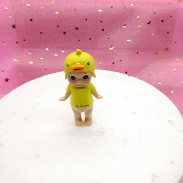 Chick Baby Duck Cake Decoration- 13251
