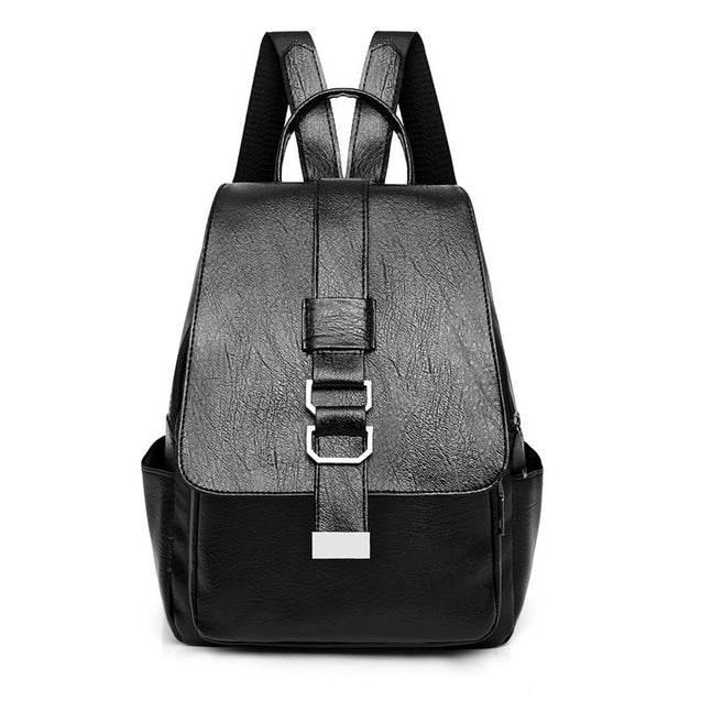 Wild Fashion New Ladies Backpack - 24342