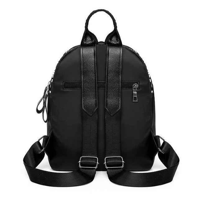 Brume New Ribbon Women'S Backpack With Key Chain - 27312