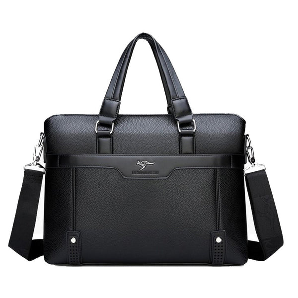Ales Formal Business Briefcase Office Bag