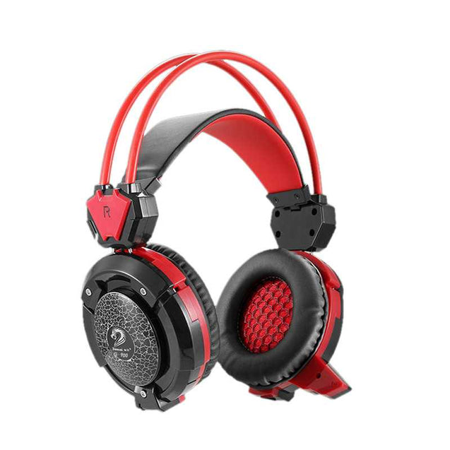 Wired Headphone for Music Lovers With Mic-7758