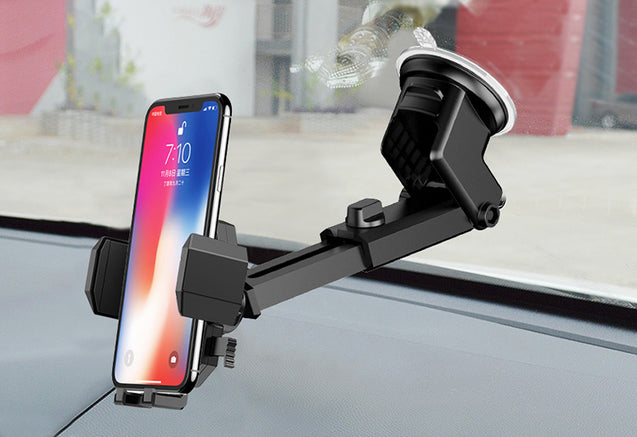 Screen-Mounted Mobile Holder- 3848