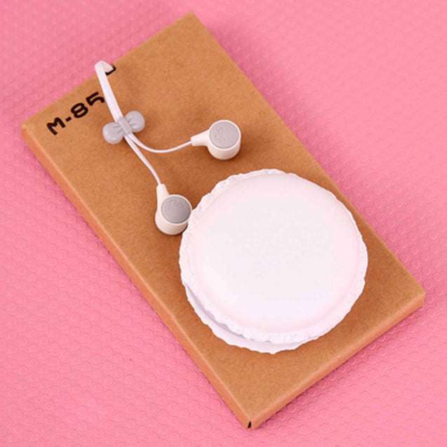 Wired In Ear Earphone Without Mic-4693