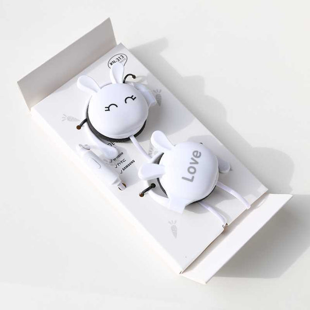 Wired In Ear Earphone Without Mic-4708