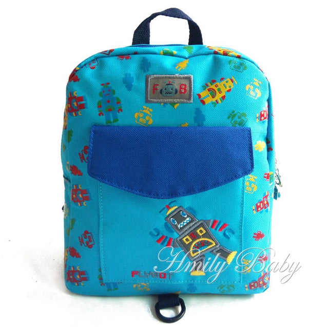 Buddie Anti Lost Small Backpacks - 29918