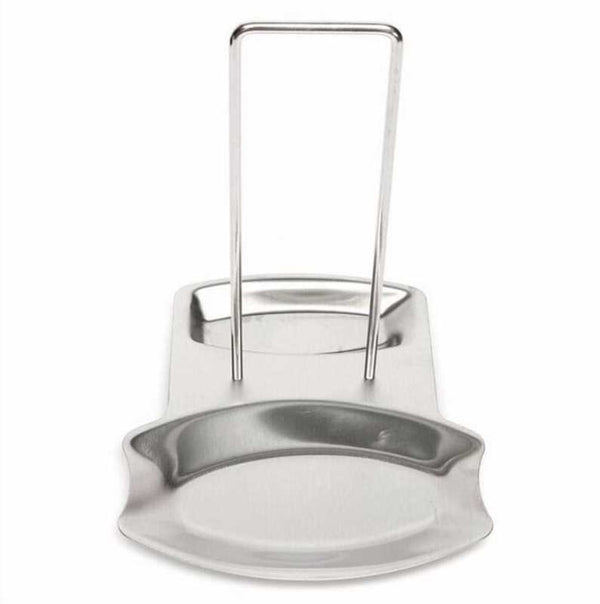 Stainless Steel Utensil Stand -14197