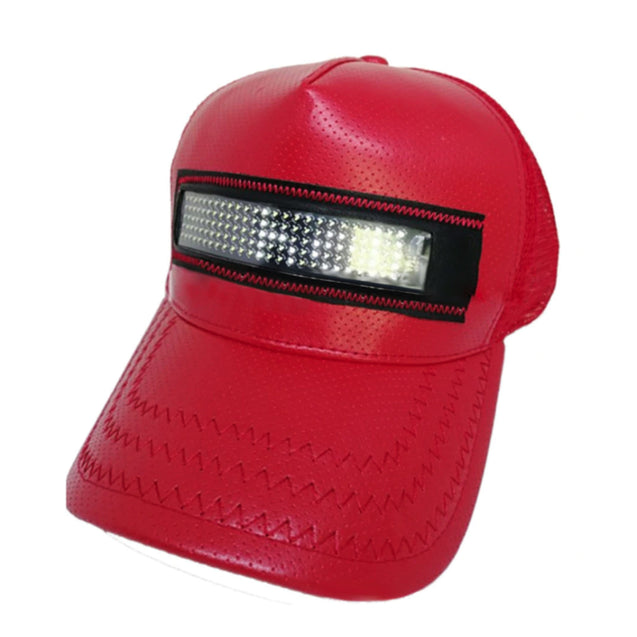 Led Display Hat- 15263
