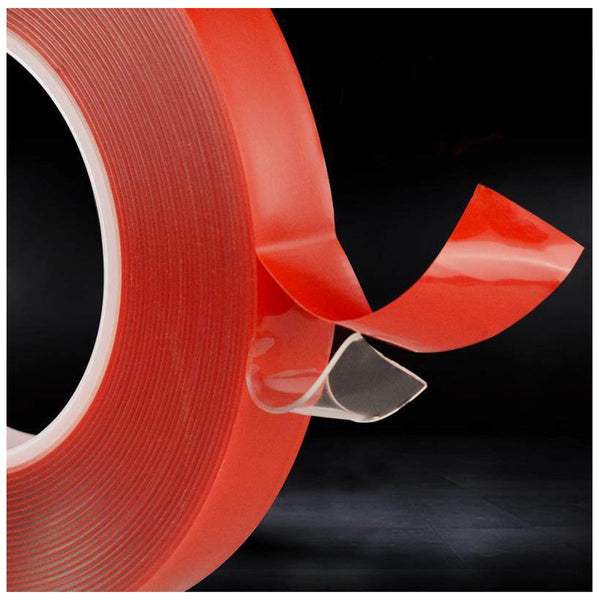 Highly Potential And Heavy Duty Adhesive Tape-12623