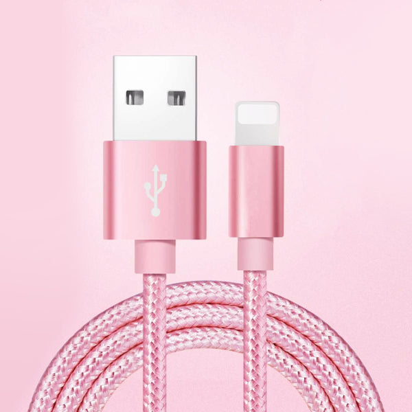 USB Data Cable for Hassle-Free Charging and Transfer (Single Head)-6361