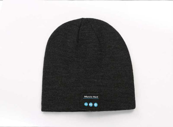 4.2 Bluetooth Music Beanie Cap - 15303