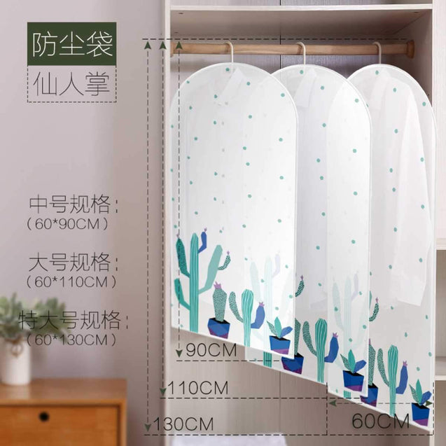 PVC Closet Organisers for a Nice and Clean Household Area-3900