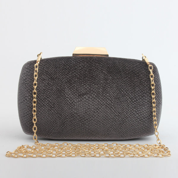 Clasp New fashion dinner clutch