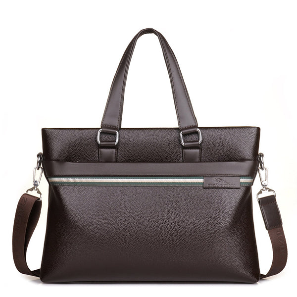 Pace Men's briefcase shoulder bag
