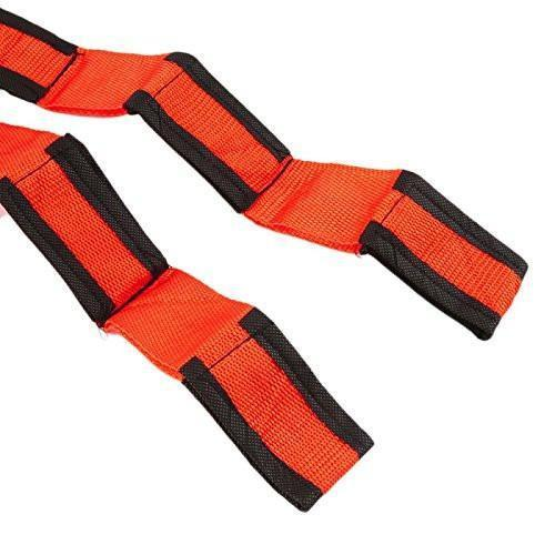Multi-Functional Heavy Load Carrying Furnishing Strap-1237