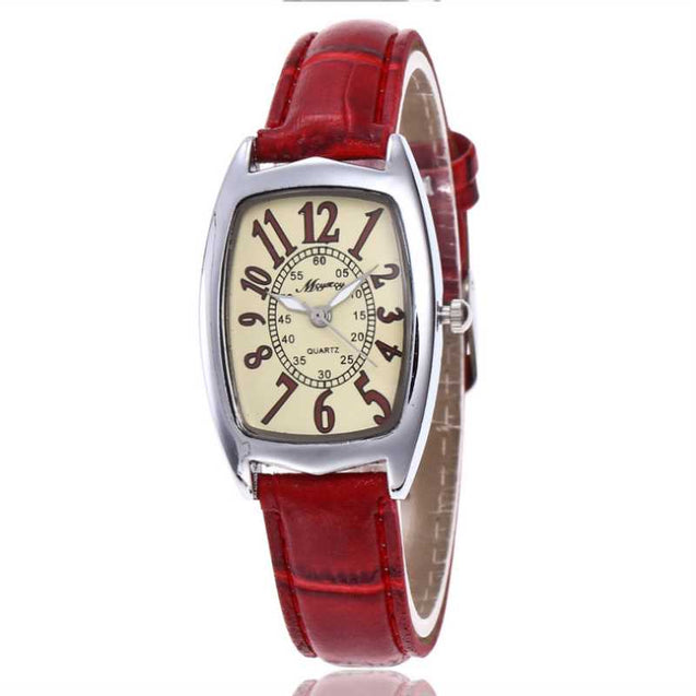 Analog Watch For Women