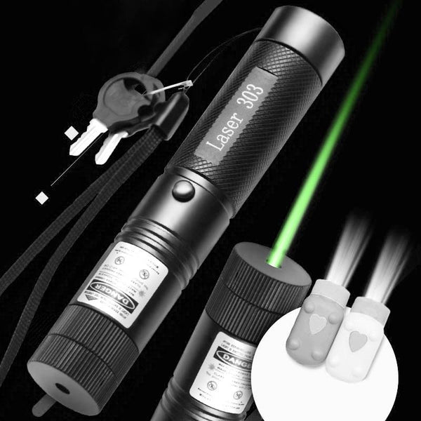 High Power Green Laser Light-3246