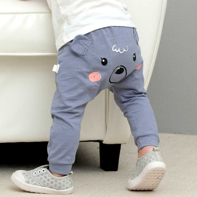Cotton Unisex Leggings (Pack Of 1)