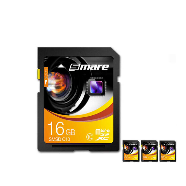 100% Genuine High Speed SD Card For Camera-8544