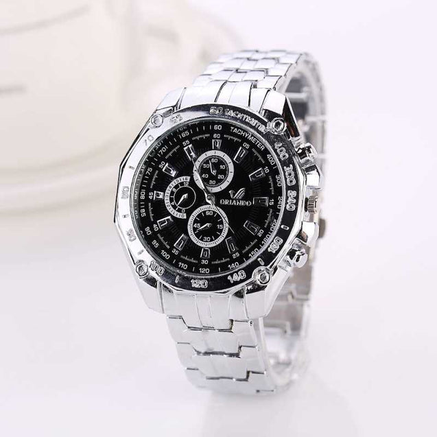Chronograph Watch For Men