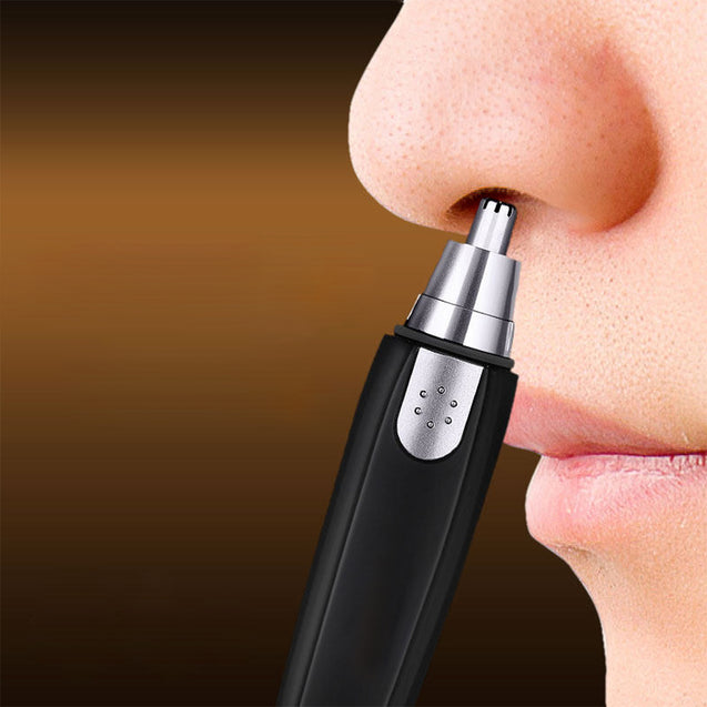 Cordless  Rechargeable Consumer Series Nose Trimmer