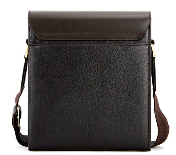 Buluo Crossbody Men's office bag