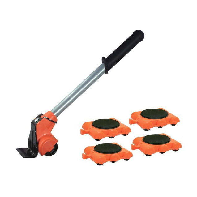 Heavy Furniture Mover Tool Set- 3850