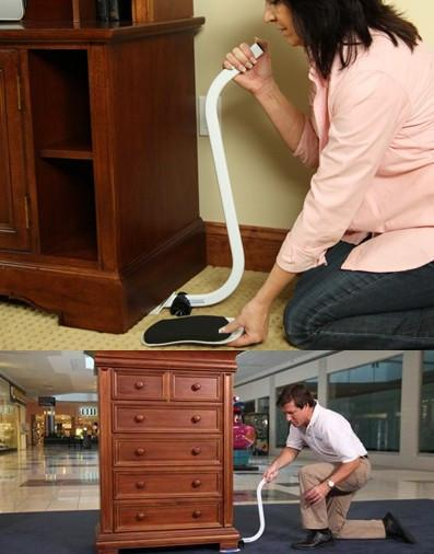 easy furniture lifter, mover, heavy object lifter