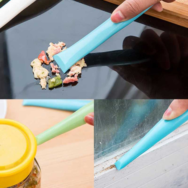 Cleaning Tools Plastic Useful Kitchen Tool-6978