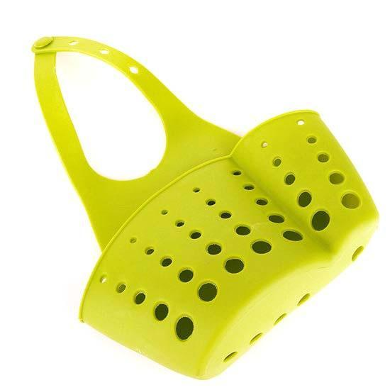 Creative Kitchen Sponge Drain Basket-1375