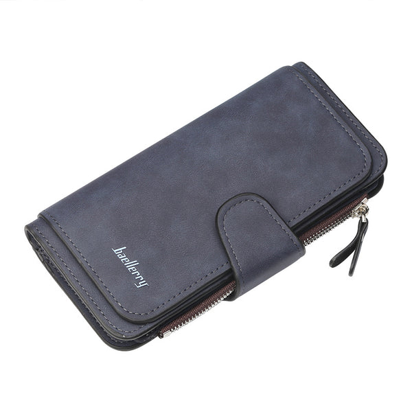 Beallerry New Ladies Mobile Phone Wallet