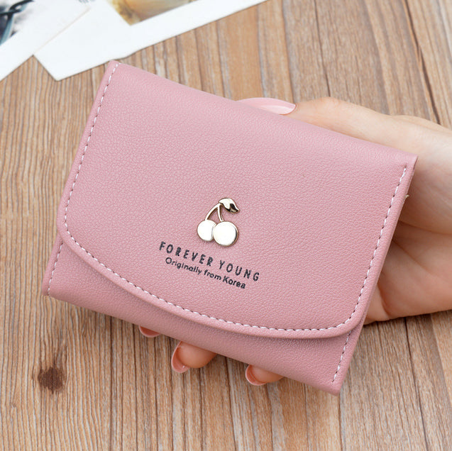 Women'S Multi-Function Small Wallet