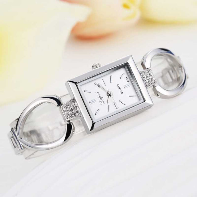 Creative Style Jewel Watch For Women