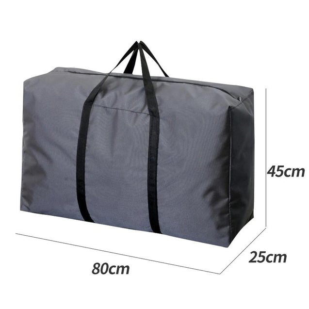 Travel Packing Cubes Oxford Big Folding Bag Travel Luggage Handbag Portable Travel Bag  T671 - 23941