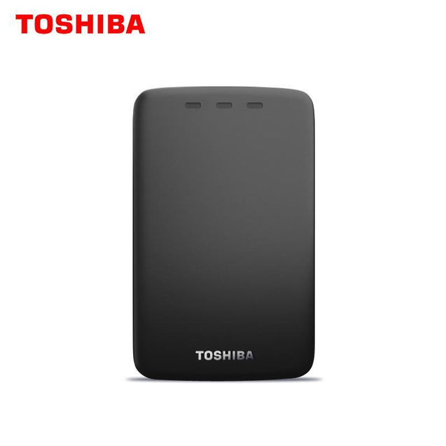 Toshiba 1 TB Wireless WiFi USB3.0 Hard Disk-2217