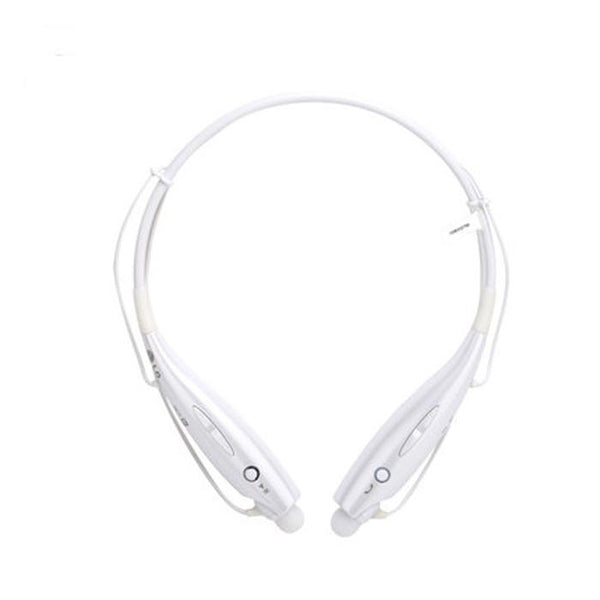 Hbs730 Rechargeable High-Quality Wireless Bluetooth Stereo Headset-3063