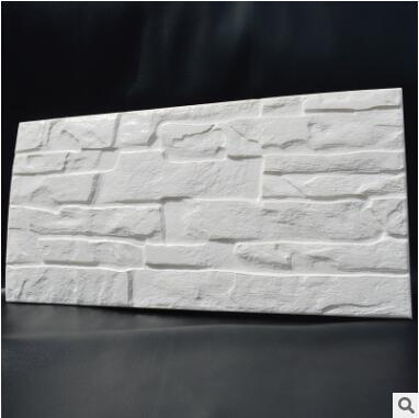 Brick Style 3D Wall Stickers Wallpaper - GlobePanda