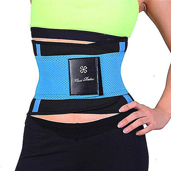 Xtreme Waist Shaper Power Belt-2756