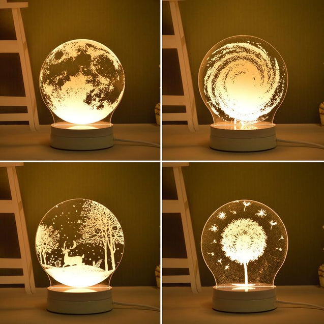 Gifts, Diwali, Christmas, thanks giving, lamp, LED light, showpiece, night lamp, marque