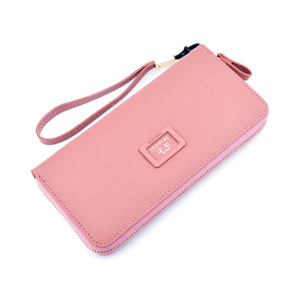 Multi-Function  Pretty Wallet